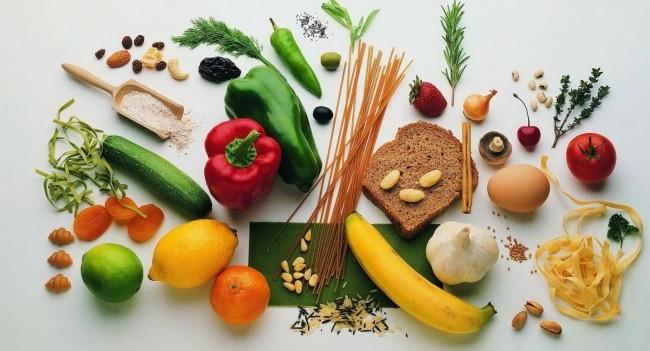 Health Food Trends
