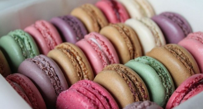 Macarons and much more at french patisserie ladur 233 e s new dublin