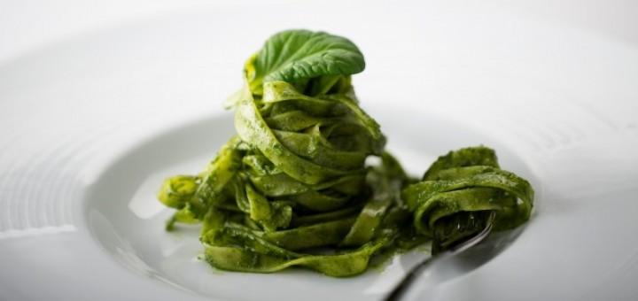 Ristorante Rinuccini Pesto Pasta