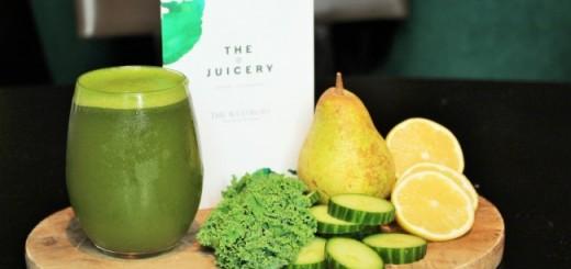 The Westbury The juicery