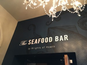 The Seafood Bar Dawson St