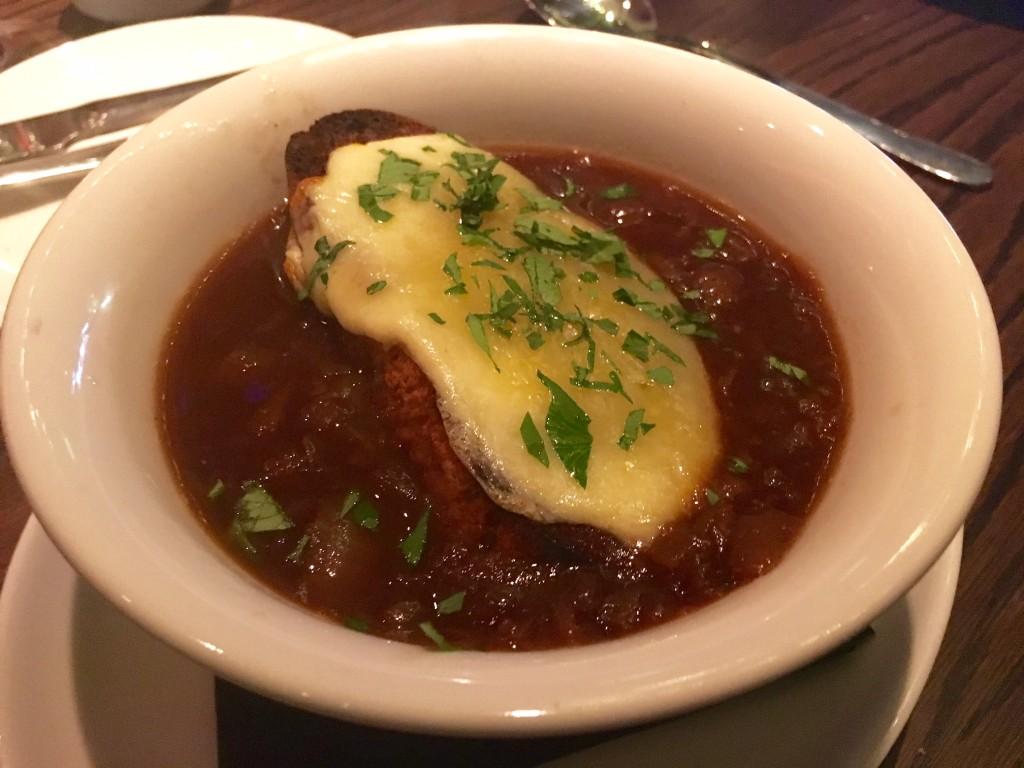 Richmond French Onion Soup