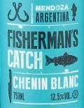 Fisherman's catch Chenin