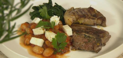 Lamb Chops - Daithi O'Se