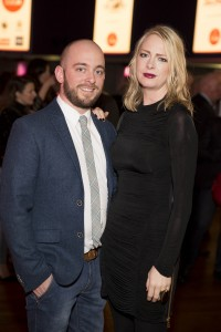 Dine in Dublin Launch Picture Andres Poveda