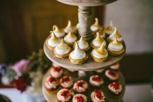 The Cloudberry Bakery