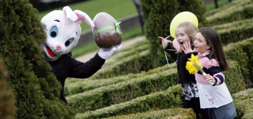 Win Easter Lunch for Four People at the Radisson Blu St. Helen's Hotel - Closed