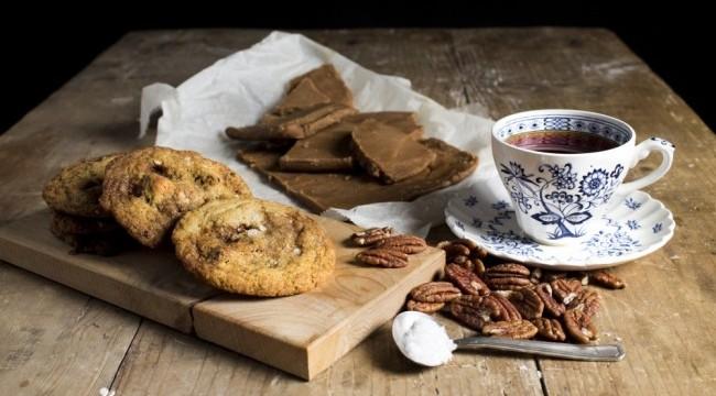 Dublin Cookie Company Pop Up