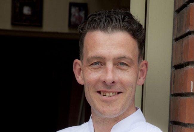 Gavin McDonagh Brioche Ranelagh