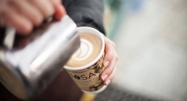 Ariosa Coffee