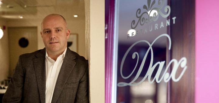 Dax Restaurant Olivier Meisonnave