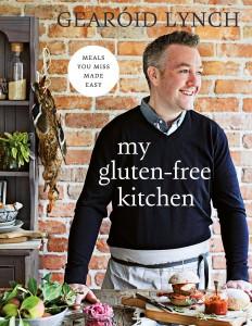 Recipe by Chef Gearóid Lynch