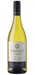 Hunters Sauvignon Blanc 2013