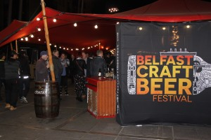 Belfast Craft Beer and Cider Festival