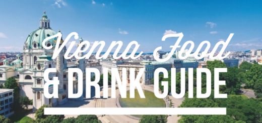 Vienna Food and Drink Travel Guide