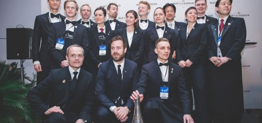 Irish Sommelier Julie Dupouy to Compete in the Finals at World's Best