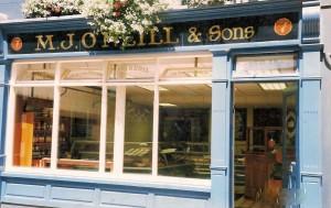 MJ O'Neill Butchers