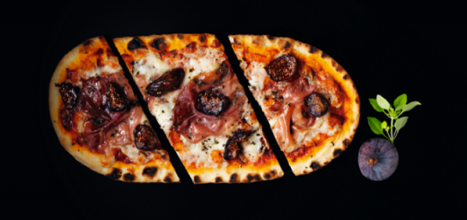 New M&S Pizza Range Just Launched – all under 470 calories