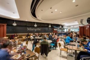 Marqette Dublin Airport