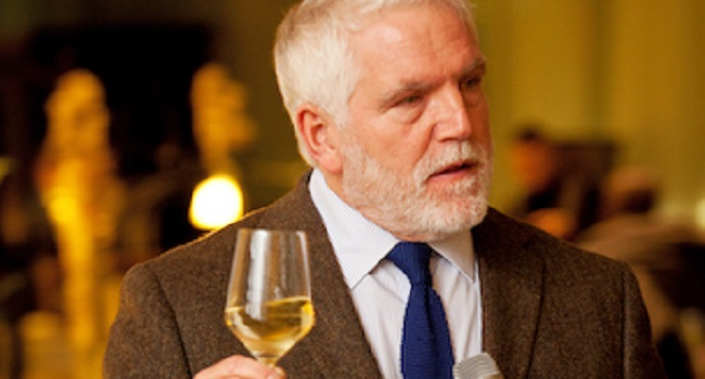 Peter Poor From Findlater Wine & Spirit Group Has Sadly Passed Away, Aged 63