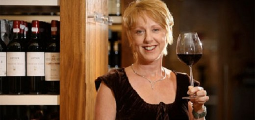 An Evening with JN Wine and Susy Atkins for NI Year of Food and Drink
