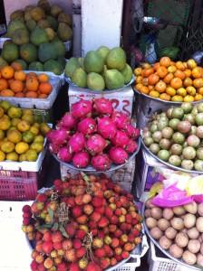 Vietnamese Fruit