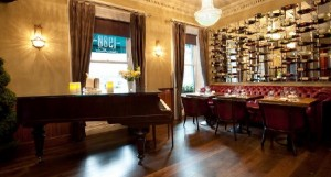 A chat with 1900 Bar & Restaurant Operations Manager - Geoffrey MacGreevy