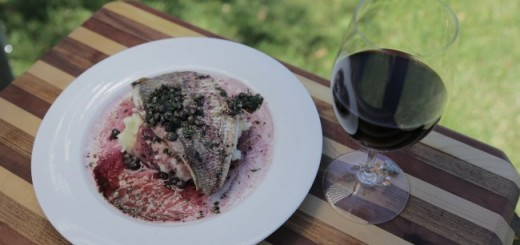 McGuigan Founder Series with Recipe by John Torode
