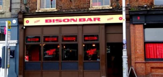 Bison Bar