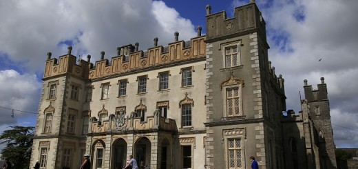 Hennessy Partners with the Borris House Festival of Writing and Ideas 2016