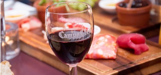 Campo Viejo Tapas Trail Launched with a Blend of Wine, Food and Fun