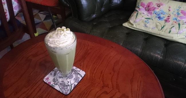 Love is Art Atelier Dublin Drinks Coffee