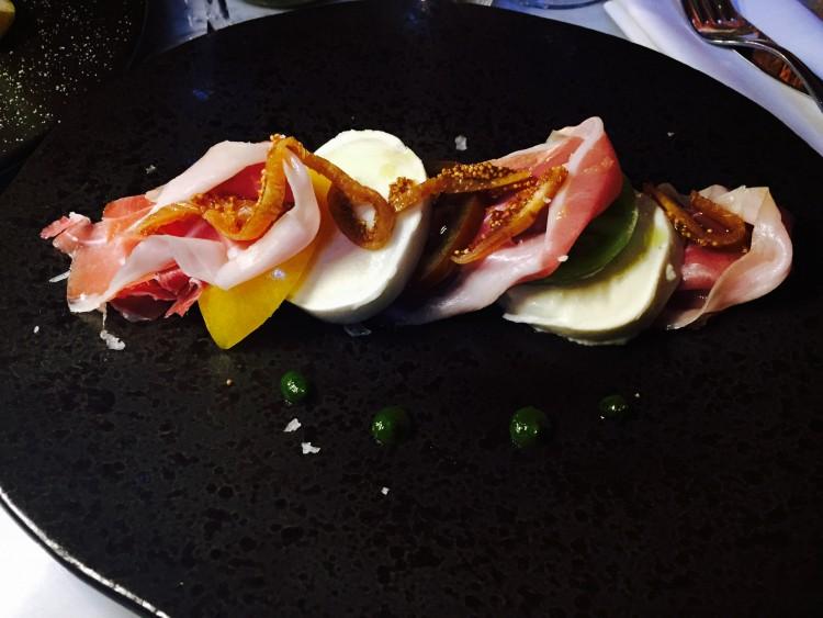Prosciutto - La Cucina Farrier & Draper