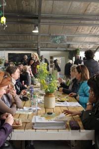 Kerrygold Ballymaloe Literary Festival of Food and Drink 2016