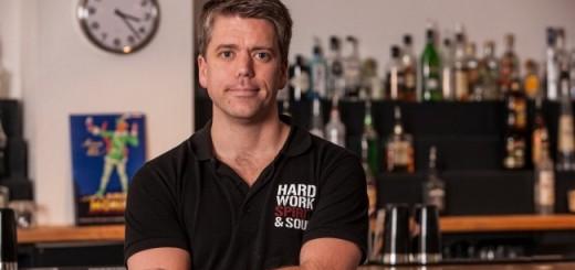 Richard Linden Dublin Bar Academy DBA
