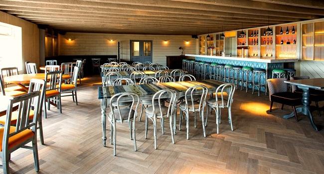 Union Café, Mount Merrion