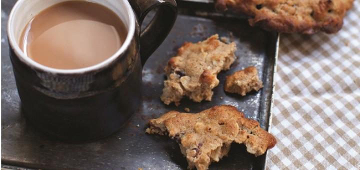 Soft Bake Cookies Recipe by Blazing Salads