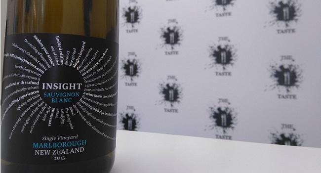 Wine Wednesday pick from O'Briens: Insight Sauvignon Blanc