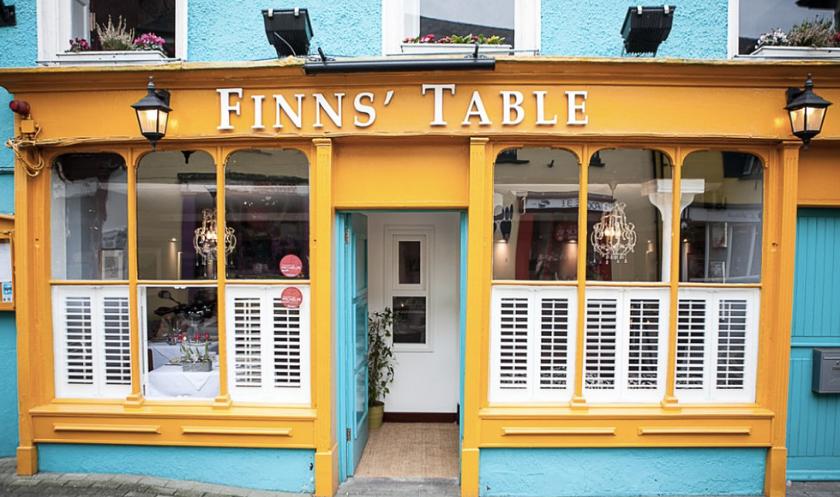 Finn's Table