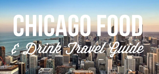 Chicago Food & Drink Guide