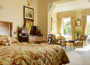 The Park Hotel Kenmare, Ireland