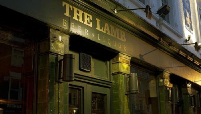 The Lamb Beer & Liquor