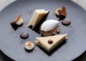 Irish Restaurants chapter one dessert