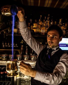 Ginspiration: Five Great Spots to Celebrate World Gin Day in Dublin