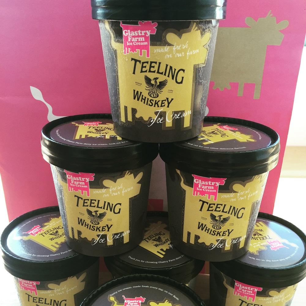 teeling ice cream