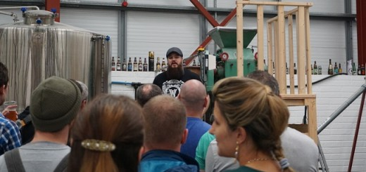 White Hag: Two Years Brewing Celebrated along Ireland's Craft Beer Favourites