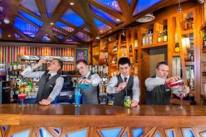 Lane Cafe Bar 1