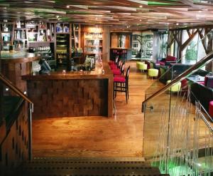 The Lane Café Bar 1