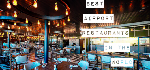 airport featured image