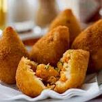 Brazilian Food A to Z